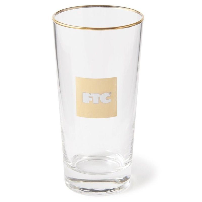 FTC【 エフティーシー】BEER GLASS ビールグラス