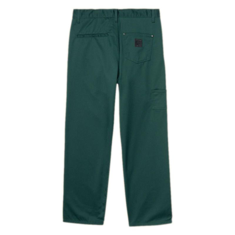 PASS~PORT【 パスポート】x Carhartt WIP【カーハート】PALL PANT RELAXED STRAIGHT リラックス ストレート パンツ