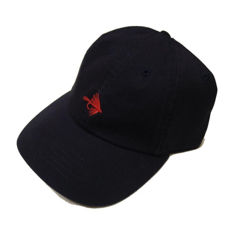 ORVIS【 オルビス】FLY CAP NAVY キャップ ネイビー