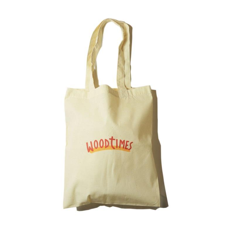 LUCKYWOOD【 ラッキーウッド】WOODTIMES CHEAP BAG チープバッグ