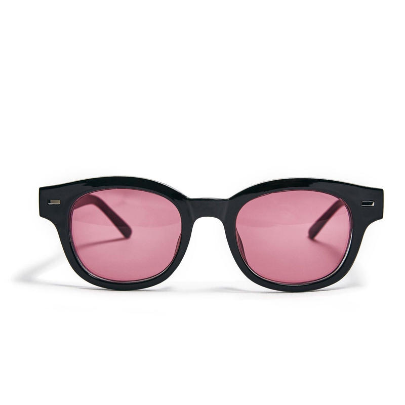 HELLRAZOR【 ヘルレイザー】KNOXVILLE SUNGLASSES PINK サングラス ピンク