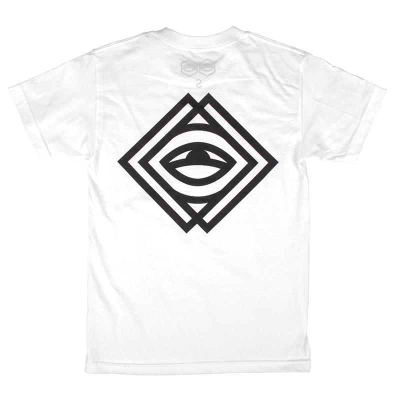 Jet Lag Brothers【ジェットラグブラザーズ 】Oneness Tee White Tシャツ ホワイト