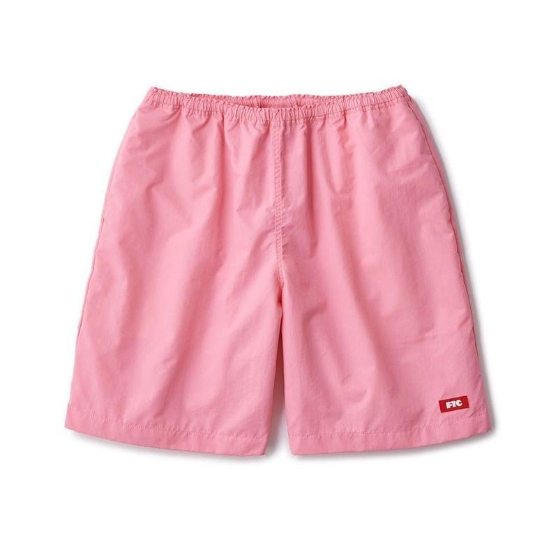 FTC【 エフティーシー】NYLON SHORT ナイロン パンツ ピンク