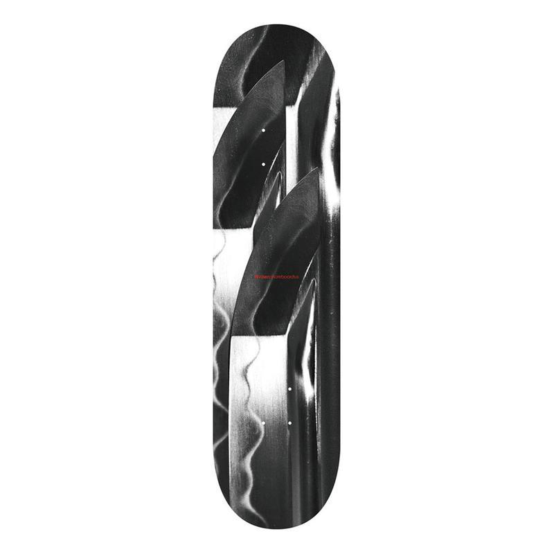 EVISEN【 えびせん】TIP OF THE SWORD DECK デッキ 板 8インチ