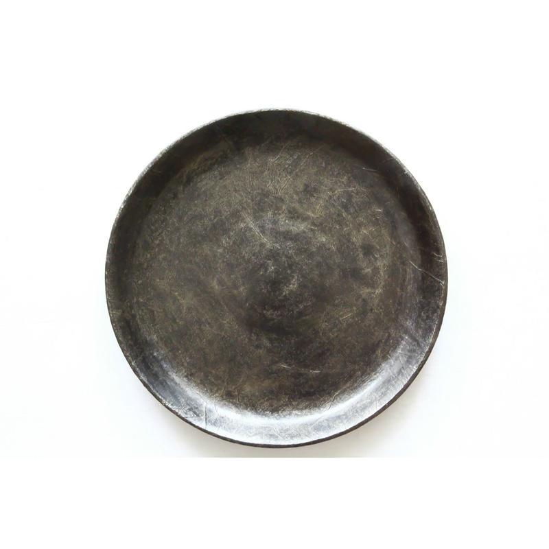 大皿(錫)
