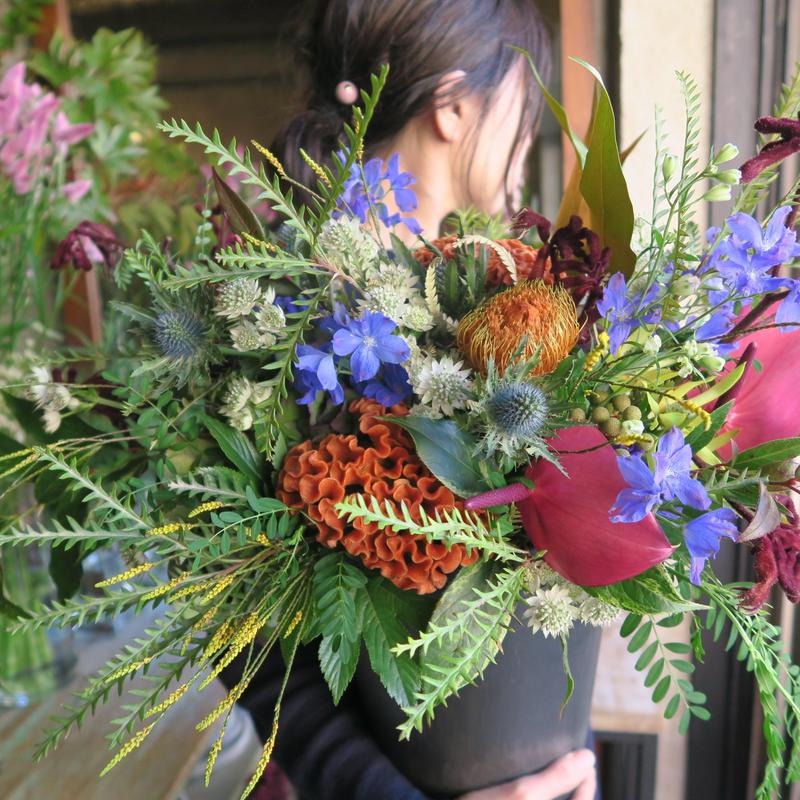 Seasonal arrangement / M-3