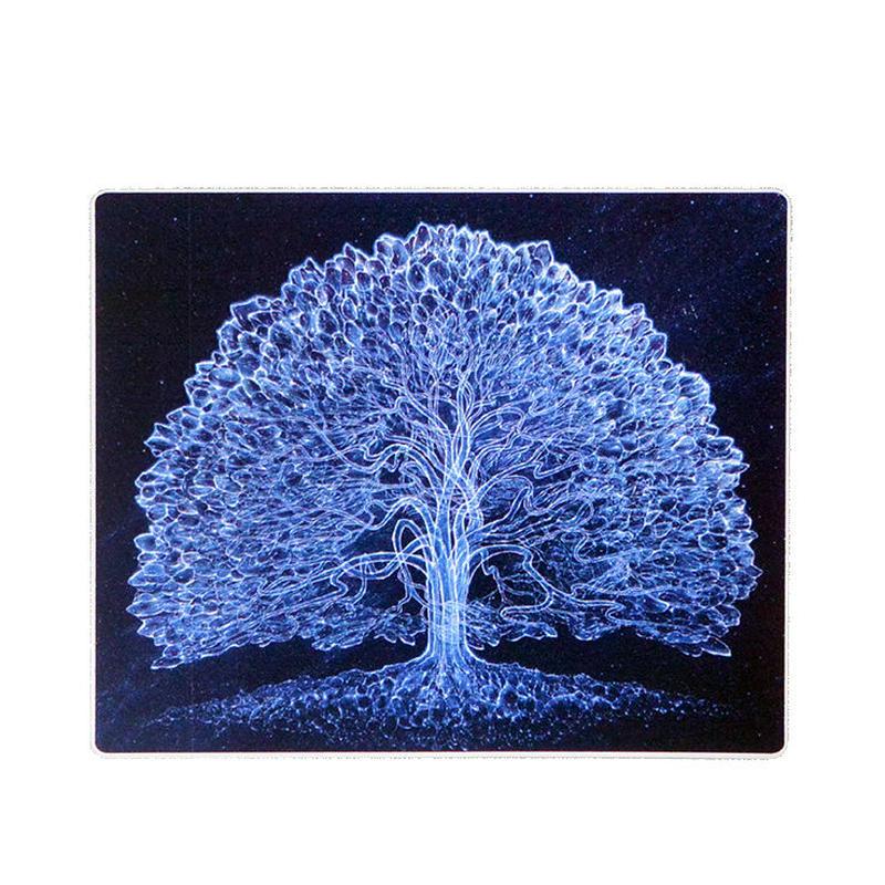 "【 starshine arts 】robert venosa ""celestial tree"" sticker (ss-8)"