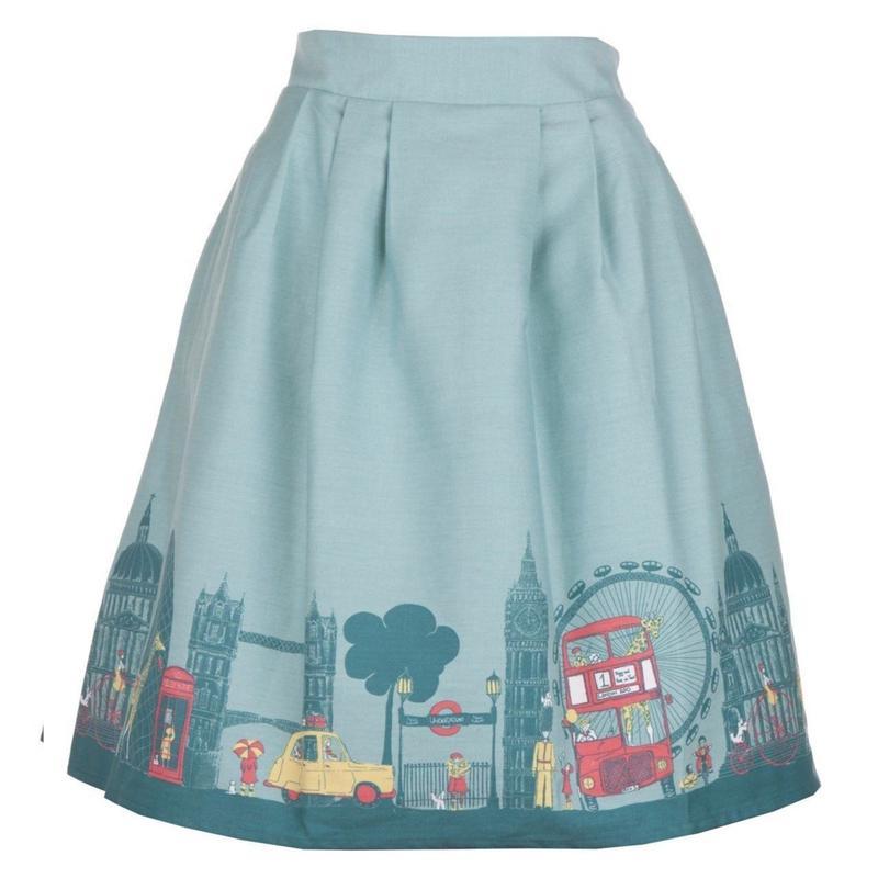 elspeth/london/turquoise