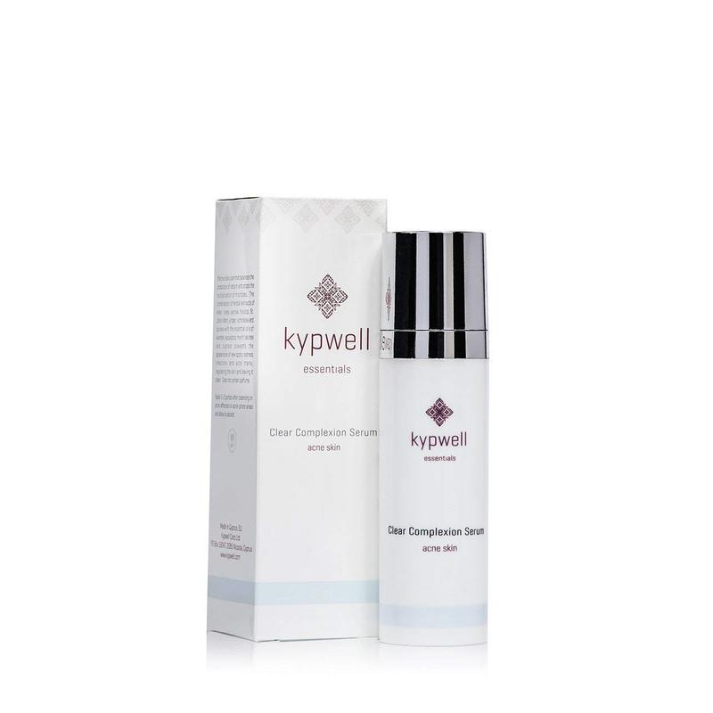 kypwell キプウェル クリアコンプレクション美容液(ニキビ肌用)30ml