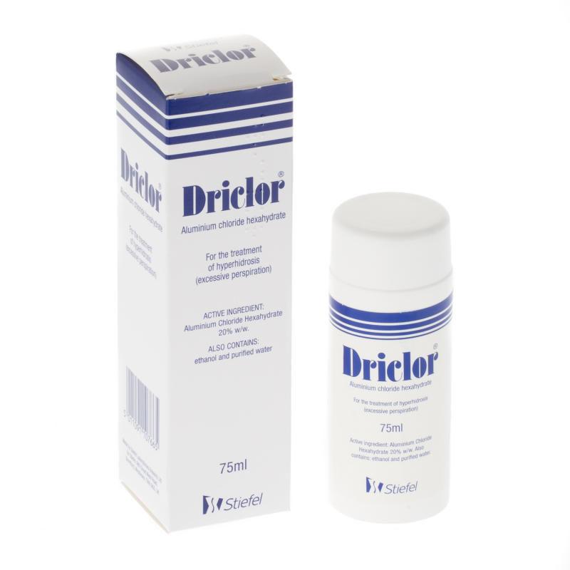 ドリクラー ロールオン制汗剤 75ml
