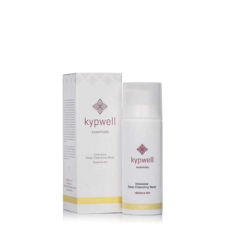 kypwell キプウェル インテンシブ ディープ クレンジングマスク(オイリー/ニキビ肌用)50ml