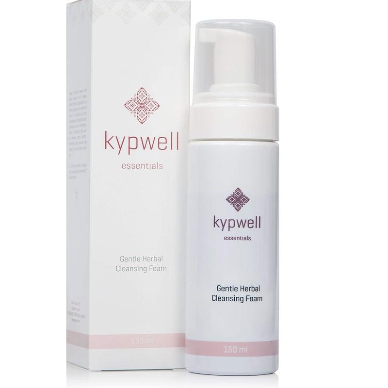 kypwell キプウェル ジェントルハーバル洗顔フォーム 150ml
