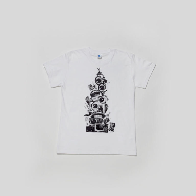 """t-shirt """"1988 by tajjiemax"""""""