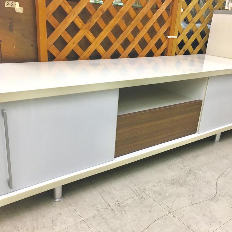 160幅 テレビボード(used)