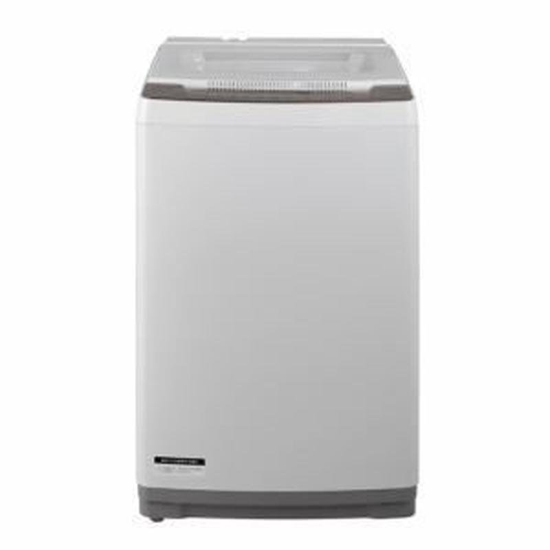 ★新品★大容量8キロ HERBRelax(ハーブリラックス) YWMTV80F1 全自動洗濯機 8Kg ゴールド