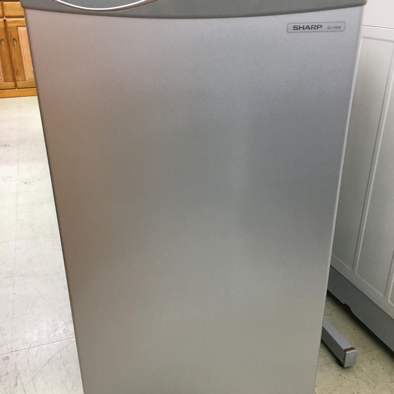 75L!1ドア冷蔵庫