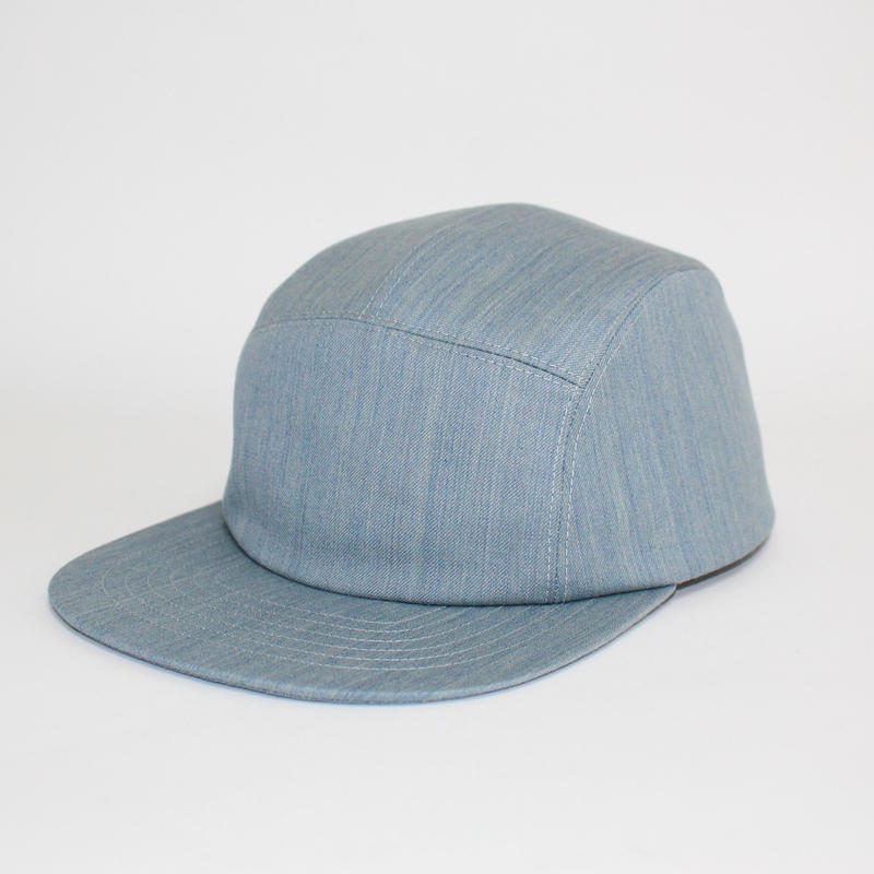 soft jet cap (man) light blue