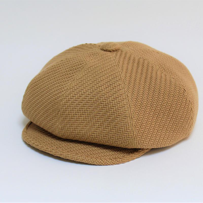 bascket casquette ( man & woman )beige