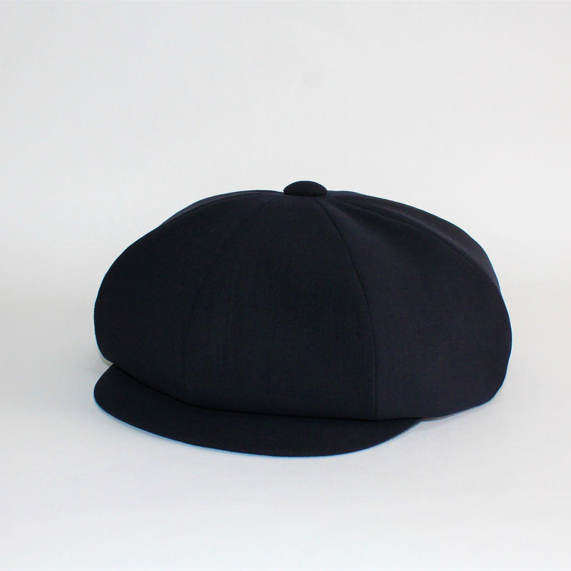 soft casquette ( man & woman )navy