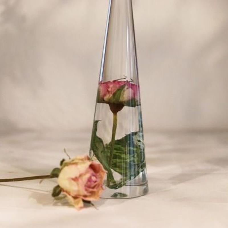 ロングリングスタンド 薔薇