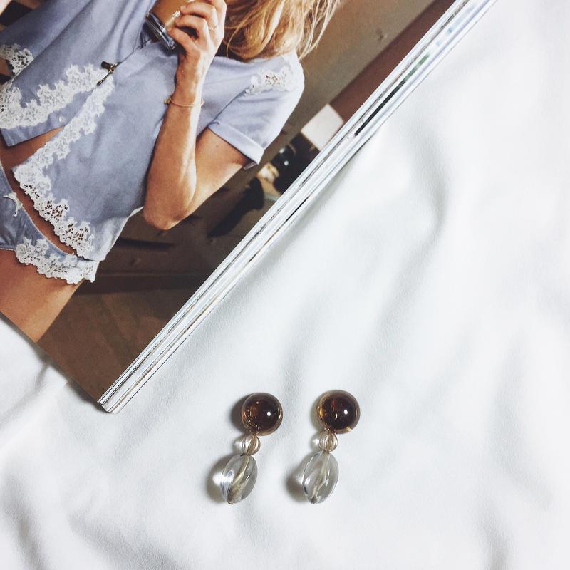 再販【数量限定】170601 / earring