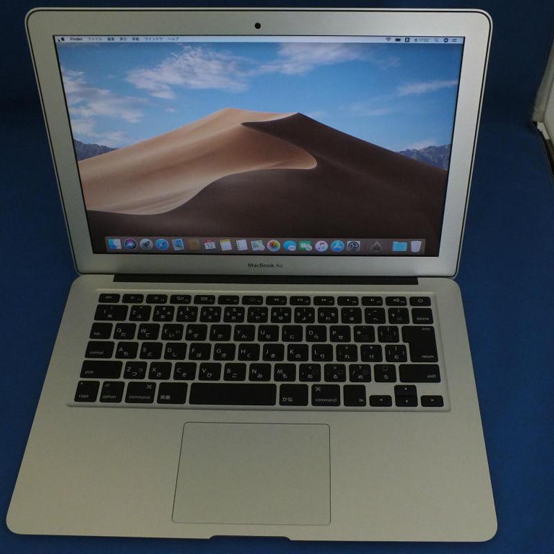 Apple MacBookAir13インチ Early2015