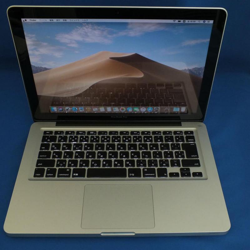Apple MacBookPro13インチ Mid2012