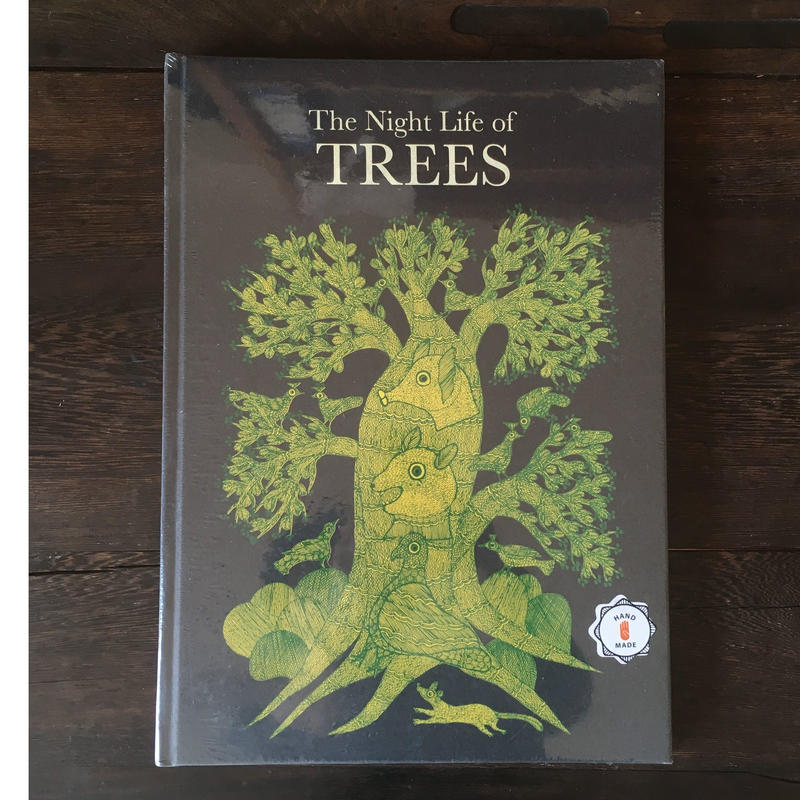 The Night Life of TREES  | Tara Books
