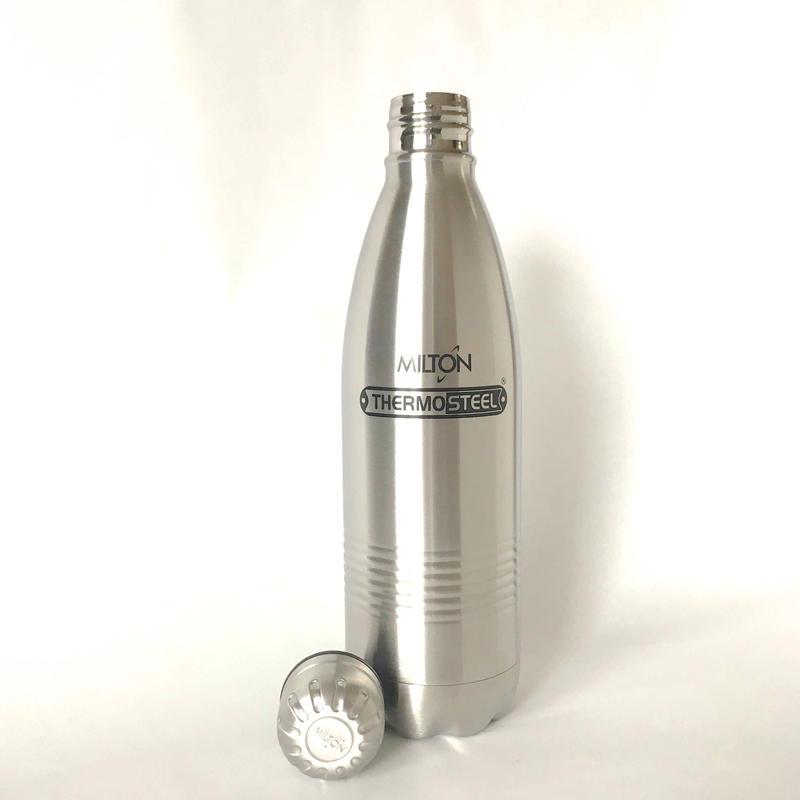 MILTON 水筒 750ml silver