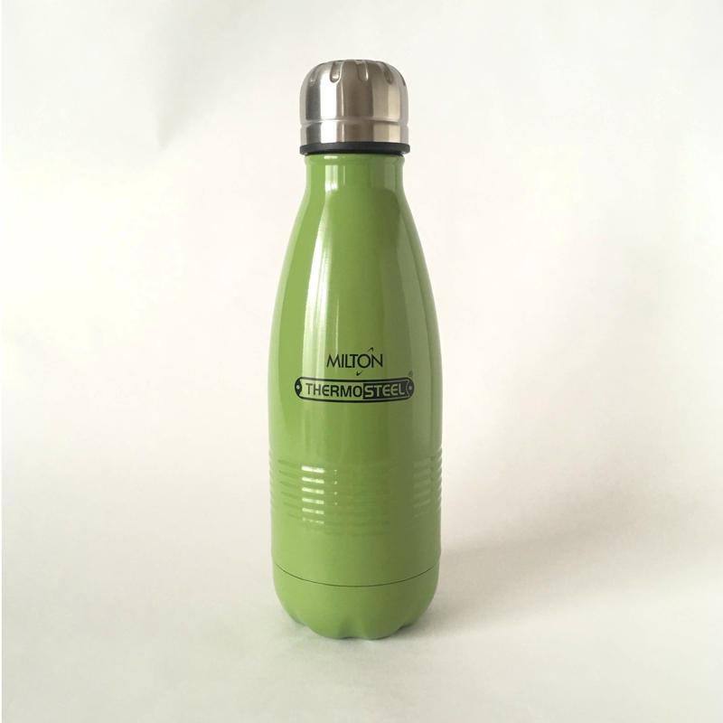 MILTON 水筒 350ml green