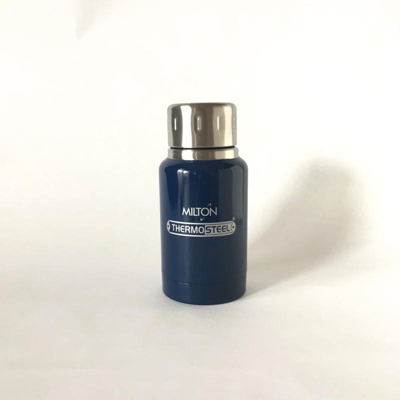 MILTON 水筒 160ml indigo
