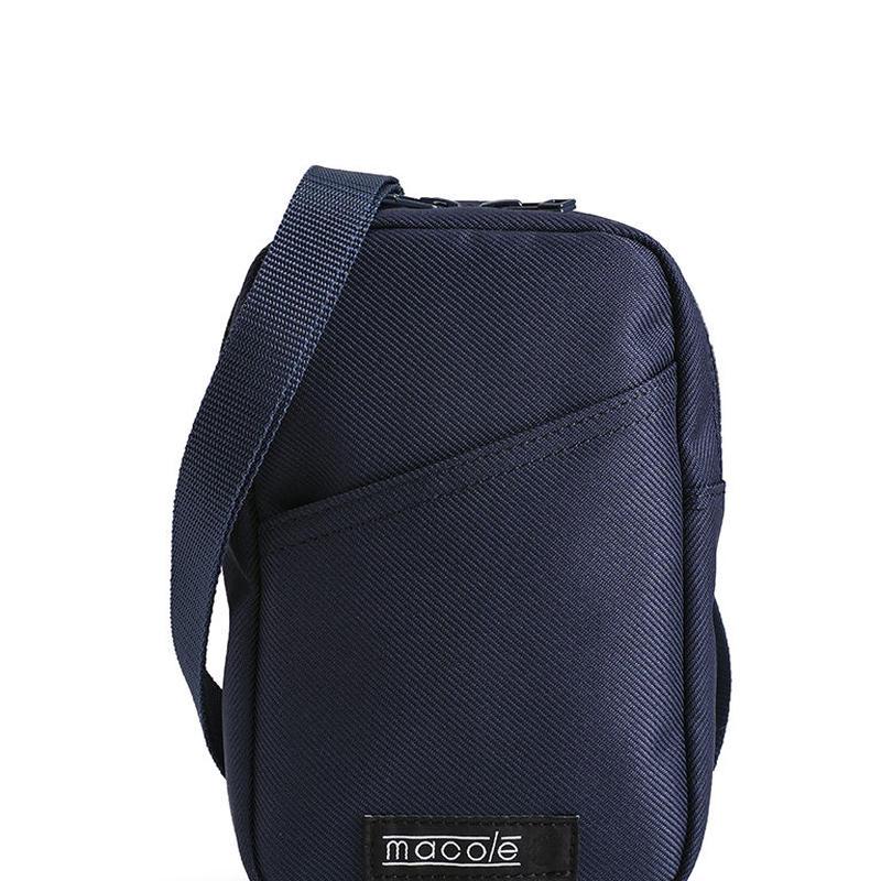 shoulder pouch cordura twill/NV