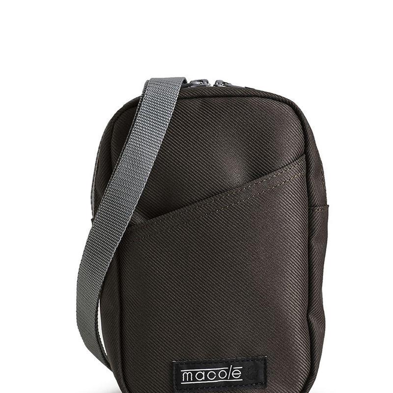 shoulder pouch cordura twill/BN