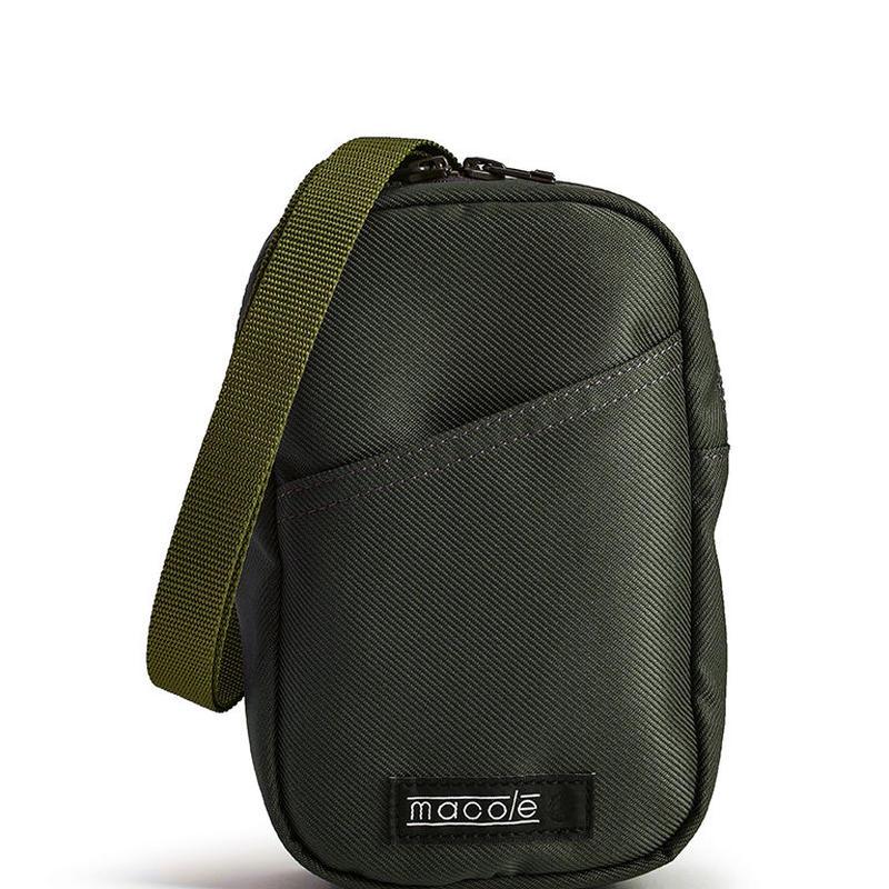 shoulder pouch cordura twill/KH