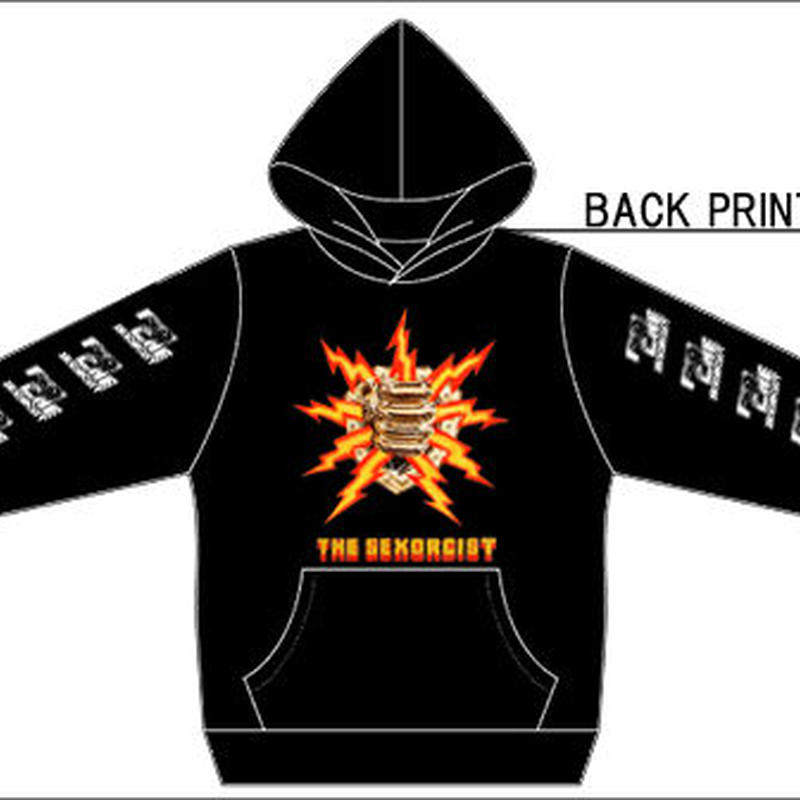 365 of MANTEE THESEXORCIST  HOODIE