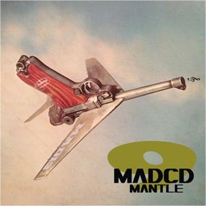 MADCD9/MANTLE CDR
