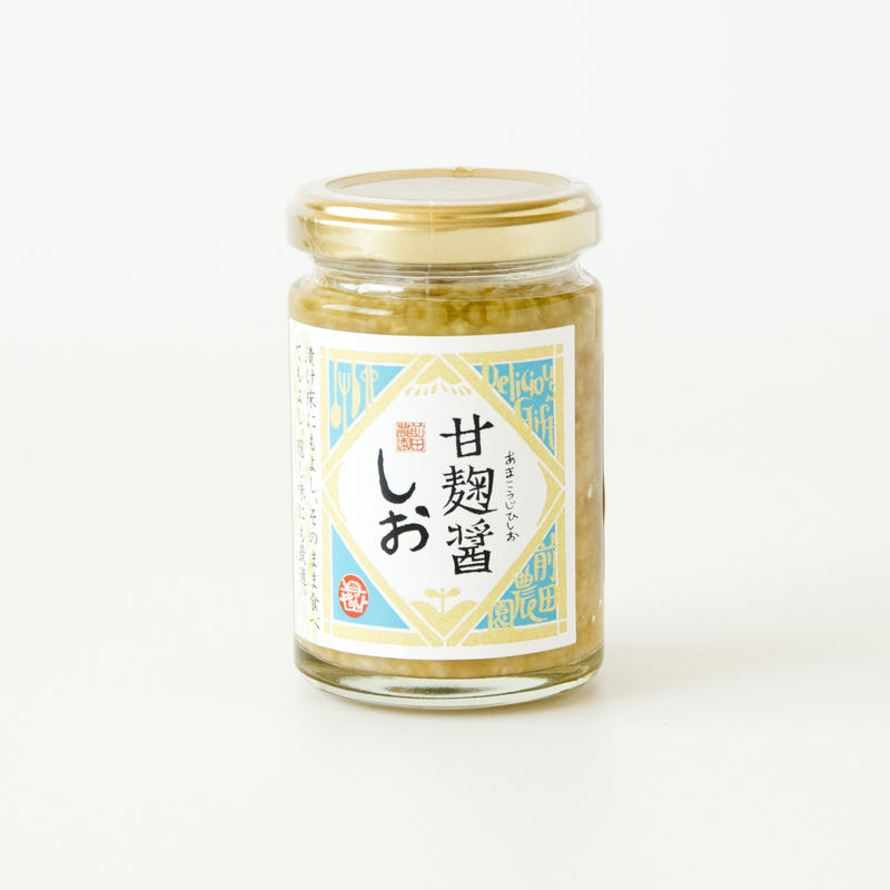 The Wonder500・認定甘麹醤しお(そのまま食べられる調味料)