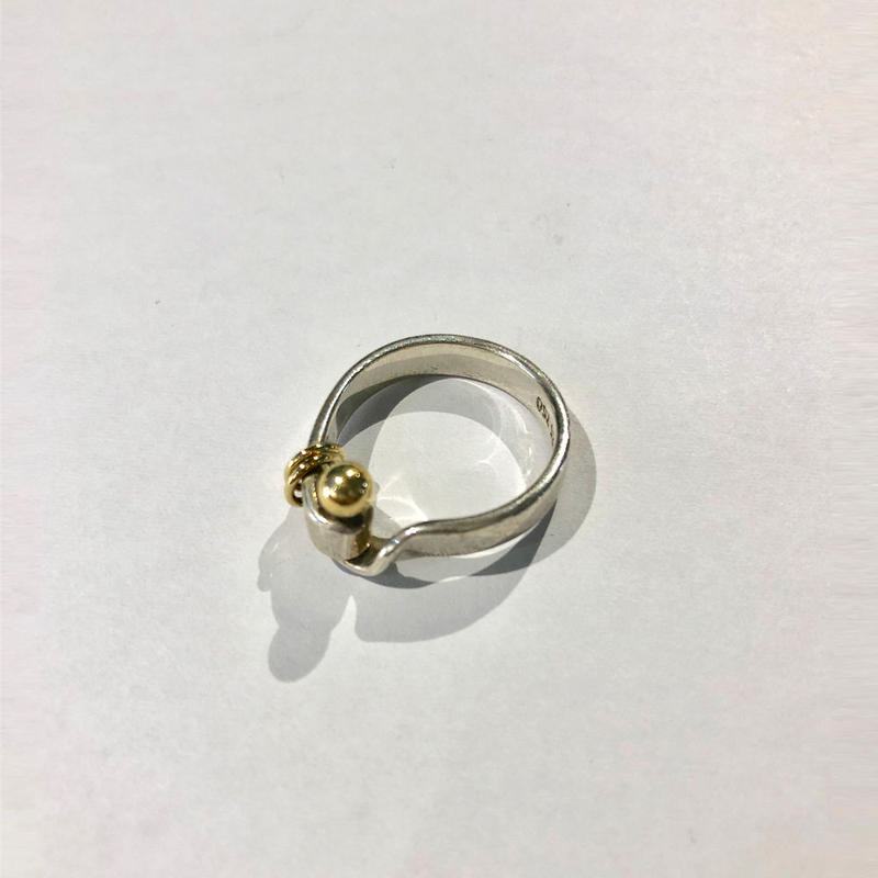 Tiffany / Hook & Eye ring 1803035