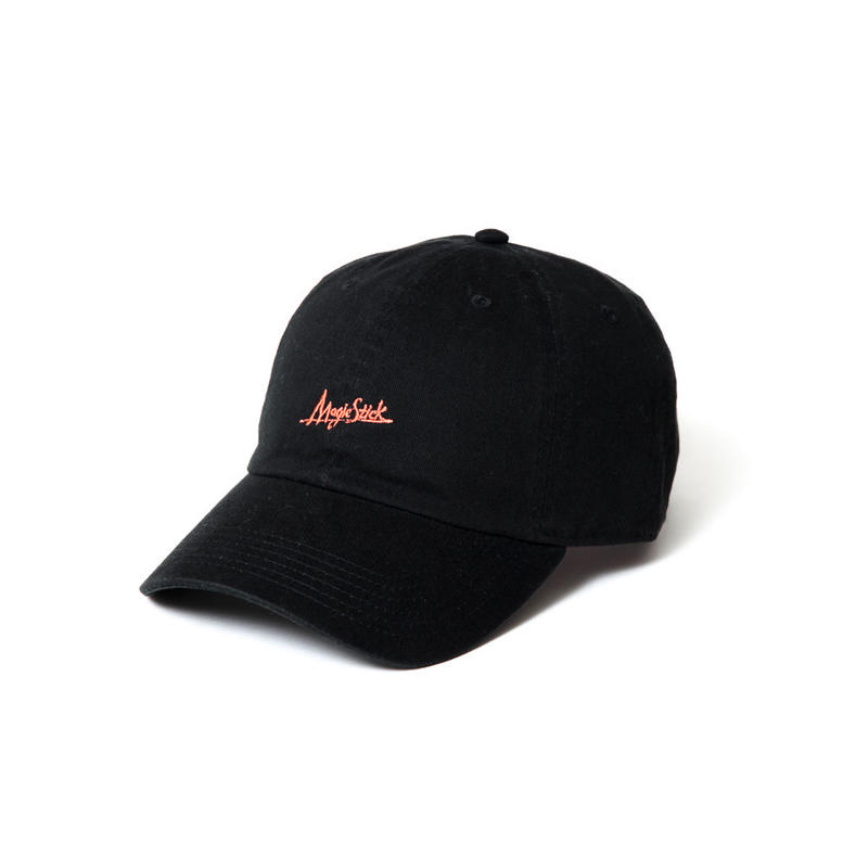 DFA CAP (BLACK × ORANGE )