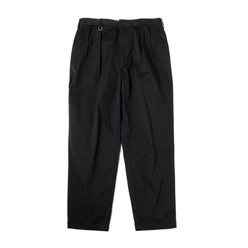 LO CHINO TROUSERS