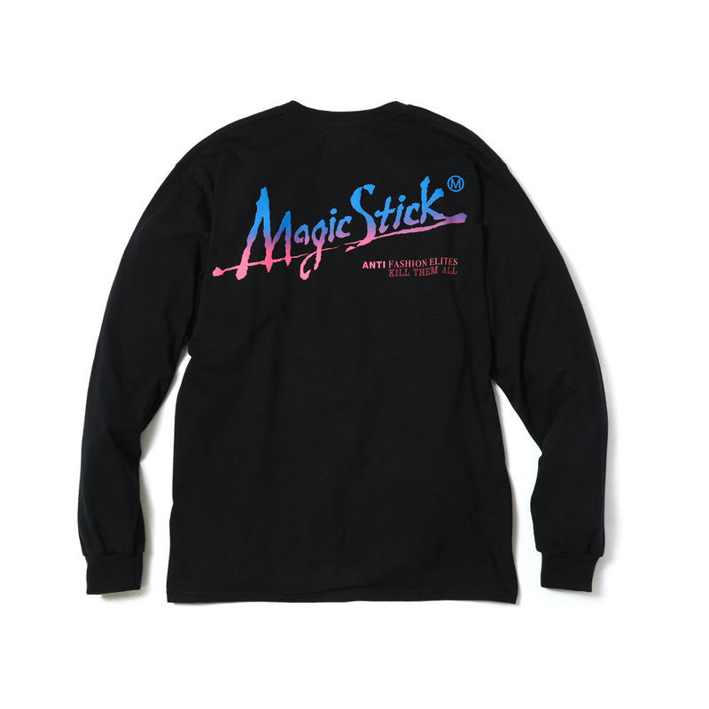 MAGIC STICK DFA LS TEE