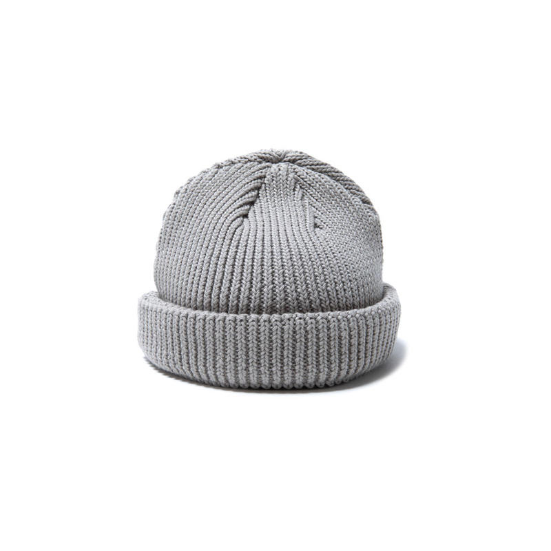 BALL WATCH CAP (SILVER GREY)