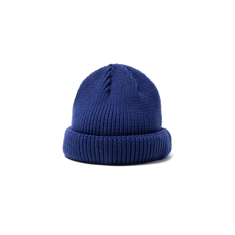 BALL WATCH CAP (MIDNIGHT)
