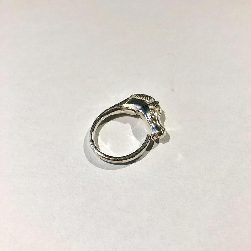 Hermes / Horse ring