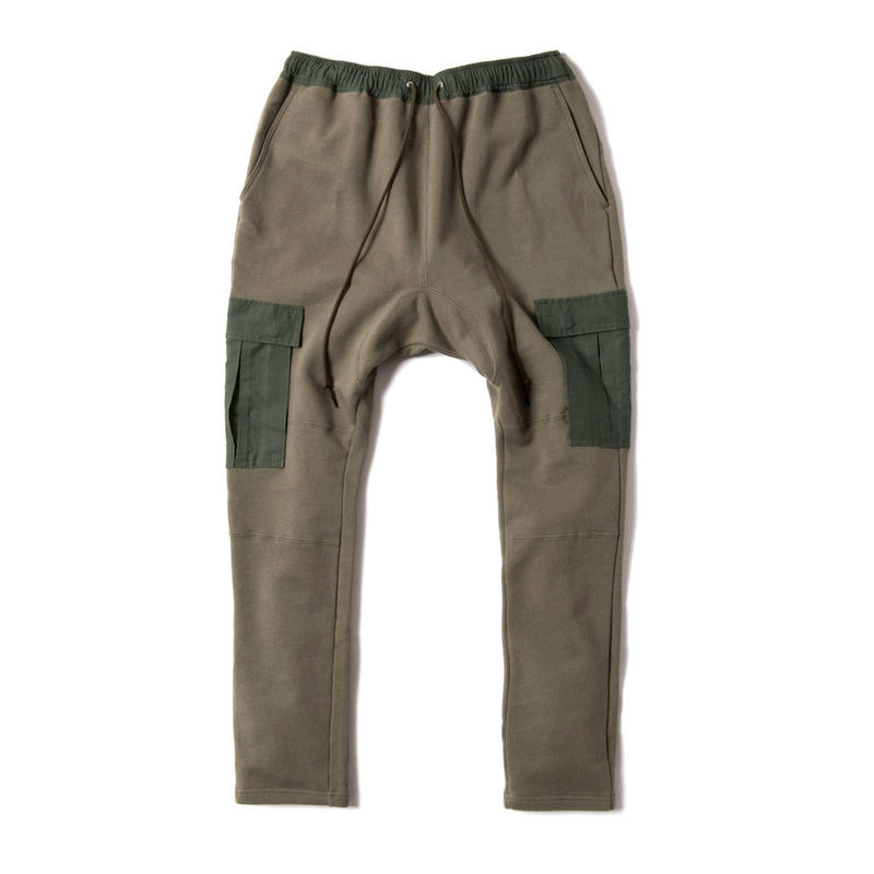 COZY BDU PANTS