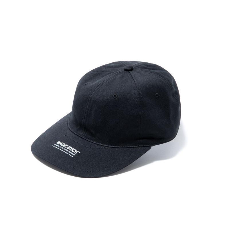 JERSEY THE CAP (BLACK)