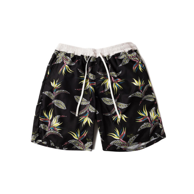 YAKUZA VACATION SHORTS