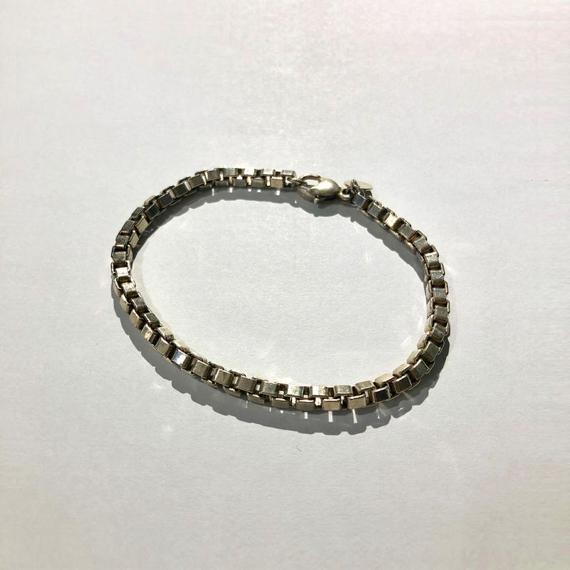 Tiffany / Square bracelet 1803022