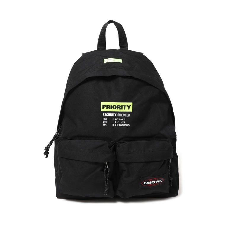 """MAGIC STICK """"PRIORITY"""" BACKPACK by EASTPAK"""