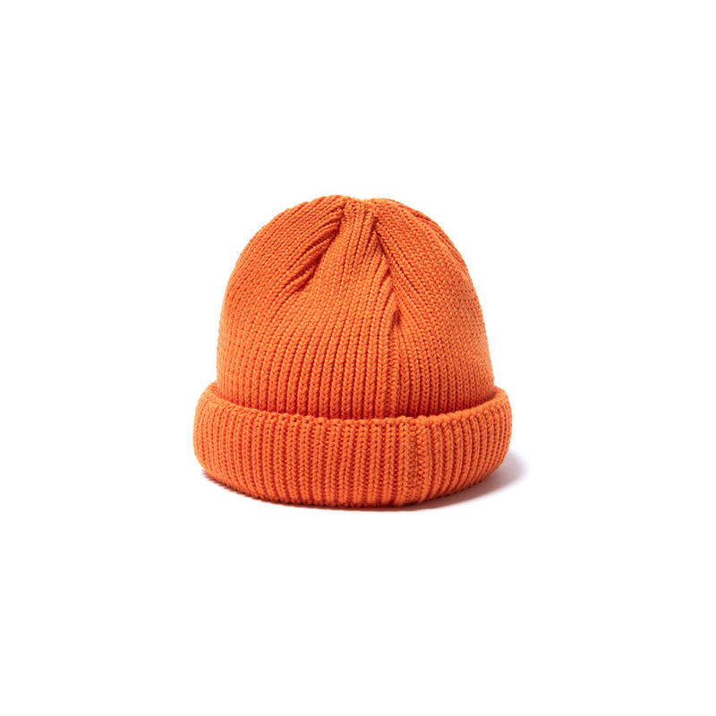 BALL WATCH CAP (ORANGE)